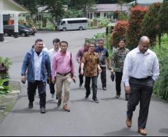Ketua Fraksi PDI-Perjuangan: Muba Harus Tingkatkan SDM Bidang Pertambangan Oil dan Gas