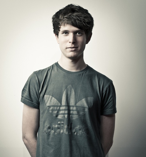 James Blake(DJ set) @ Palatul Ghika