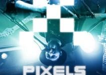 The Pixels @ Clubul Taranului