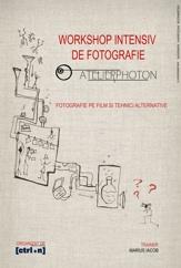 ATELIERPHOTON - atelier de fotografie pe film si formate alternative