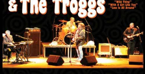 Concert The Animals & The Troggs @ HardRock Cafe