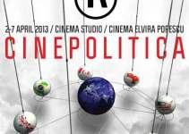 CINEPOLITICA International Film Festival 2013