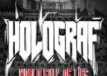 """Formatia Holograf lanseaza un album de colectie, """"World full of lies"""", o reeditare, la cererea fanilor, a materialului discografic cu acelasi nume din urma cu 20 de ani."""