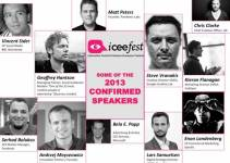 ICEEfest - Interactive Central and Eastern European Festival