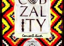 Concert Cobzality @ Fabrica - proiect muzical de folclor autentic