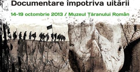 In perioada 14 – 19 octombrie 2013, Asociatia One World Romania organizeaza la Muzeul National al Taranului Roman evenimentul intitulat Focus: Holocaust. Impotriva uitarii si a negarii.