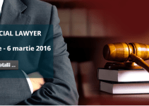 BE A SPECIAL LAWYER