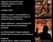 De la Conan Barbarul la distopie si stele