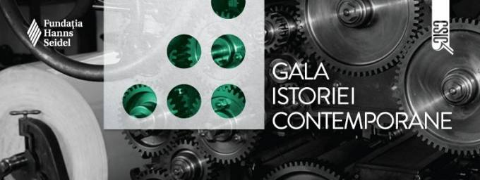 Gala istoriei contemporane