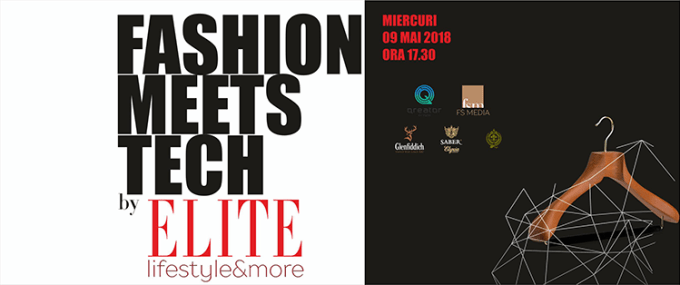 Fashion meets Tech by ELITE lifestyle&more