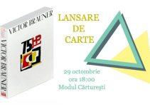 Lansare catalog Victor Brauner @ Modul Carturesti