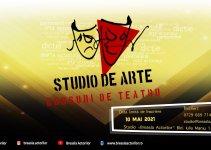 Studio de Arte – Cursuri de Teatru