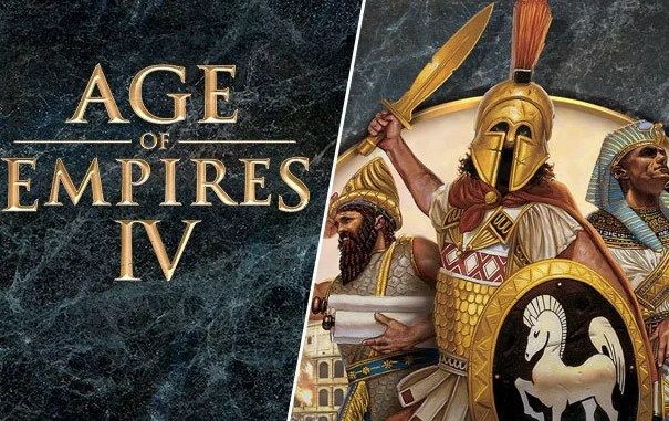 age of empires 4 PC download