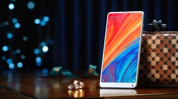 XIAOMI Mi Mix 2S Review |