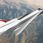 NASA X-Plane is a farewell to Sonic Boom