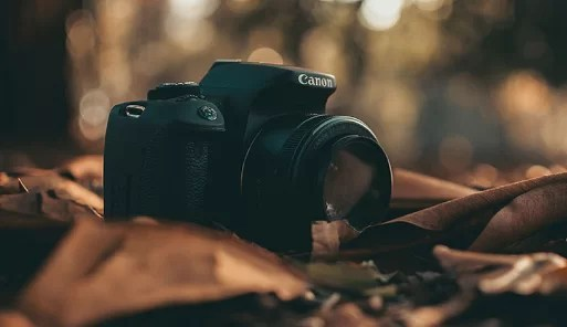 best dslr cameras in pakistan