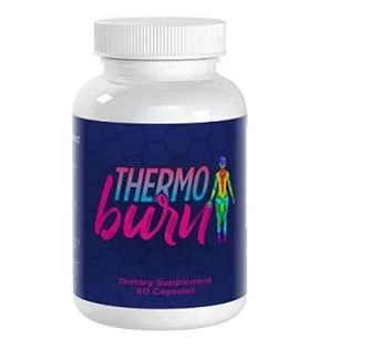 thermo burn weight loss
