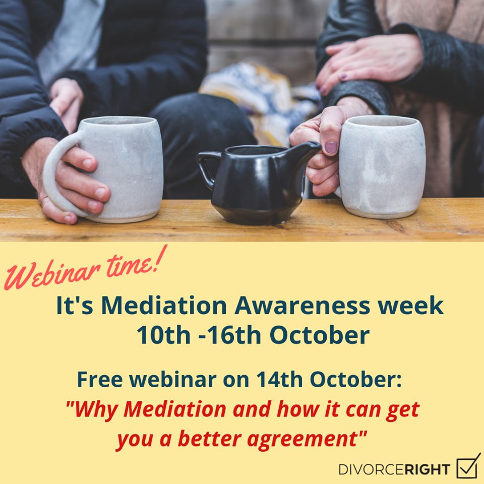 Why mediation and how it can get you a better agreement