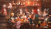 Final Fantasy IX Cumple Hoy 14 Aos Mediavida