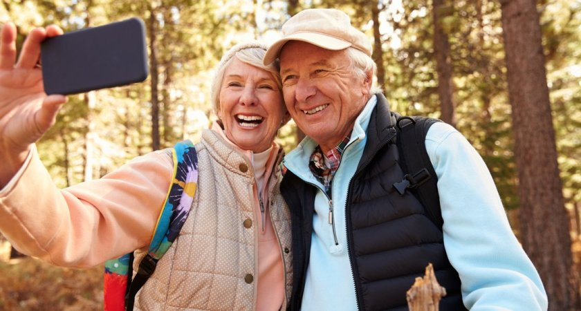 No Fees Ever Best Seniors Dating Online Site