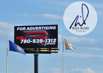 Reilly Transfer Billboard