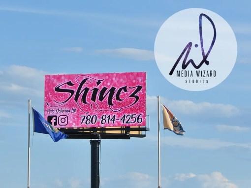 Shinez Digital Billboard