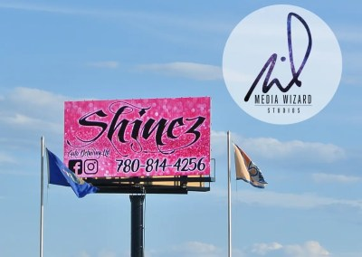 Shinez Digital Billboard