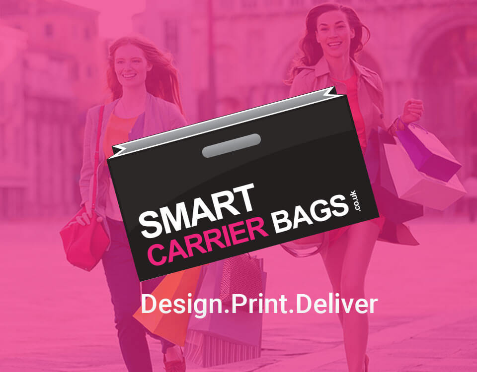 Smart Carrier Bags