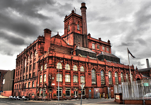 SEO Services Liverpool | MediaWorkx Creative Digital