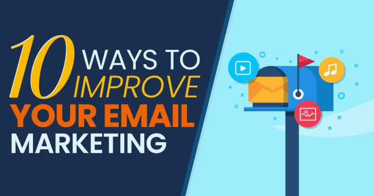 Email Marketing Etiquette Email Marketing Improve Email