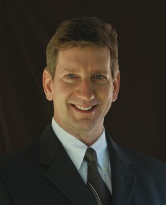Ralph Weber MediBid CEO
