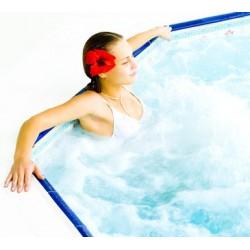 tapis de bain bouillonnant aromatique bbs medisana