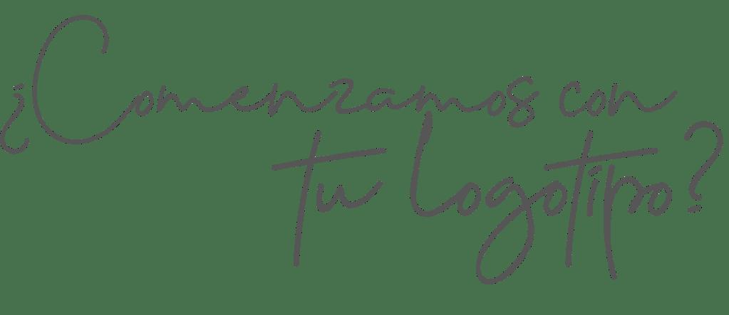 logotipo y papelería
