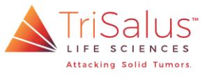TriSalus LIFE SCIENCES logo