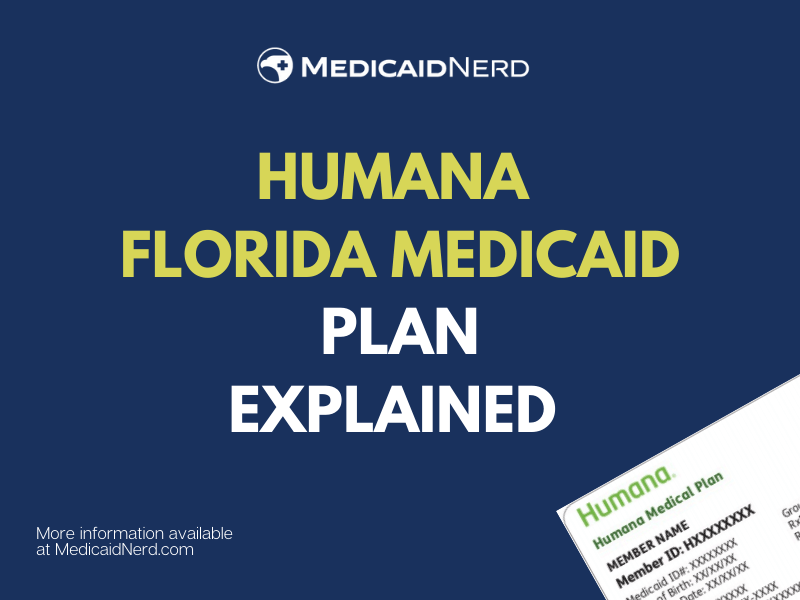 """""""Questions and Answers about Humana Florida Medicaid"""""""