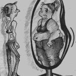Potentiel traitement de l'anorexie mentale