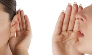 Surdité et trouble auditif