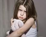 Dépression chez l'enfant