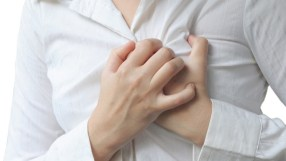 Acute Thoracic Pain