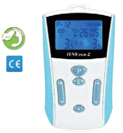 location Electrostimulateur Tens Eco 2