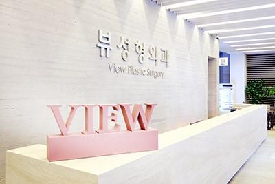 View Plastic Clinic Seoul