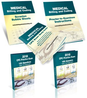 CPC Practice Exam Bundle