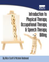 therapy medical billing