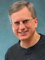 Author Peter Lyle DeHaan-call center
