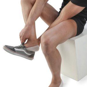 SPIKENERGY sosete medicale (protectie picior)