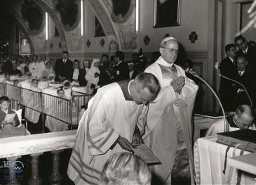 Papa Paolo VI - 1968