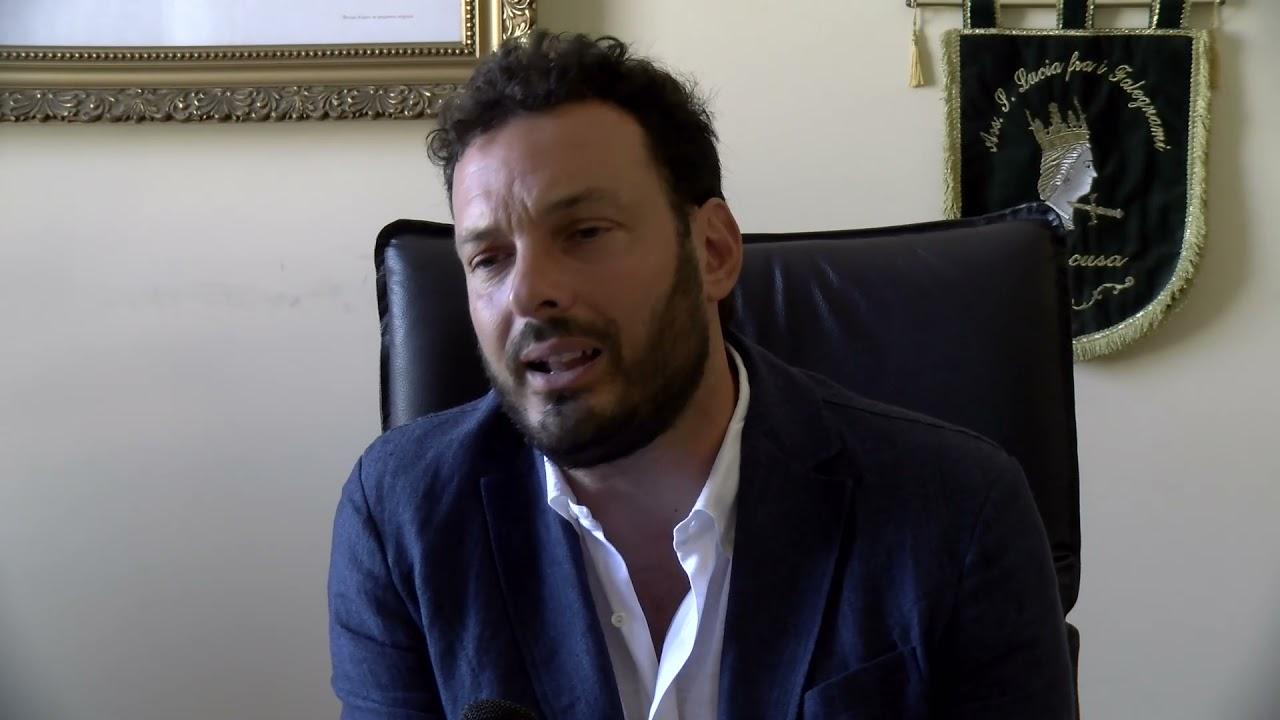 Siracusa, relazione 2020 Sindaco Francesco Italia - Medical Excellence TV