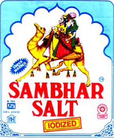 Top 10 Salt Brands in India
