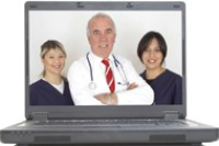 doctor-and-staff-on-laptop