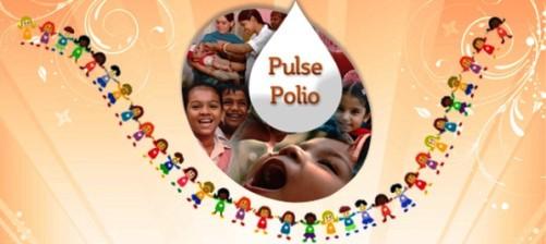 Pulse Polio Immunisation Success